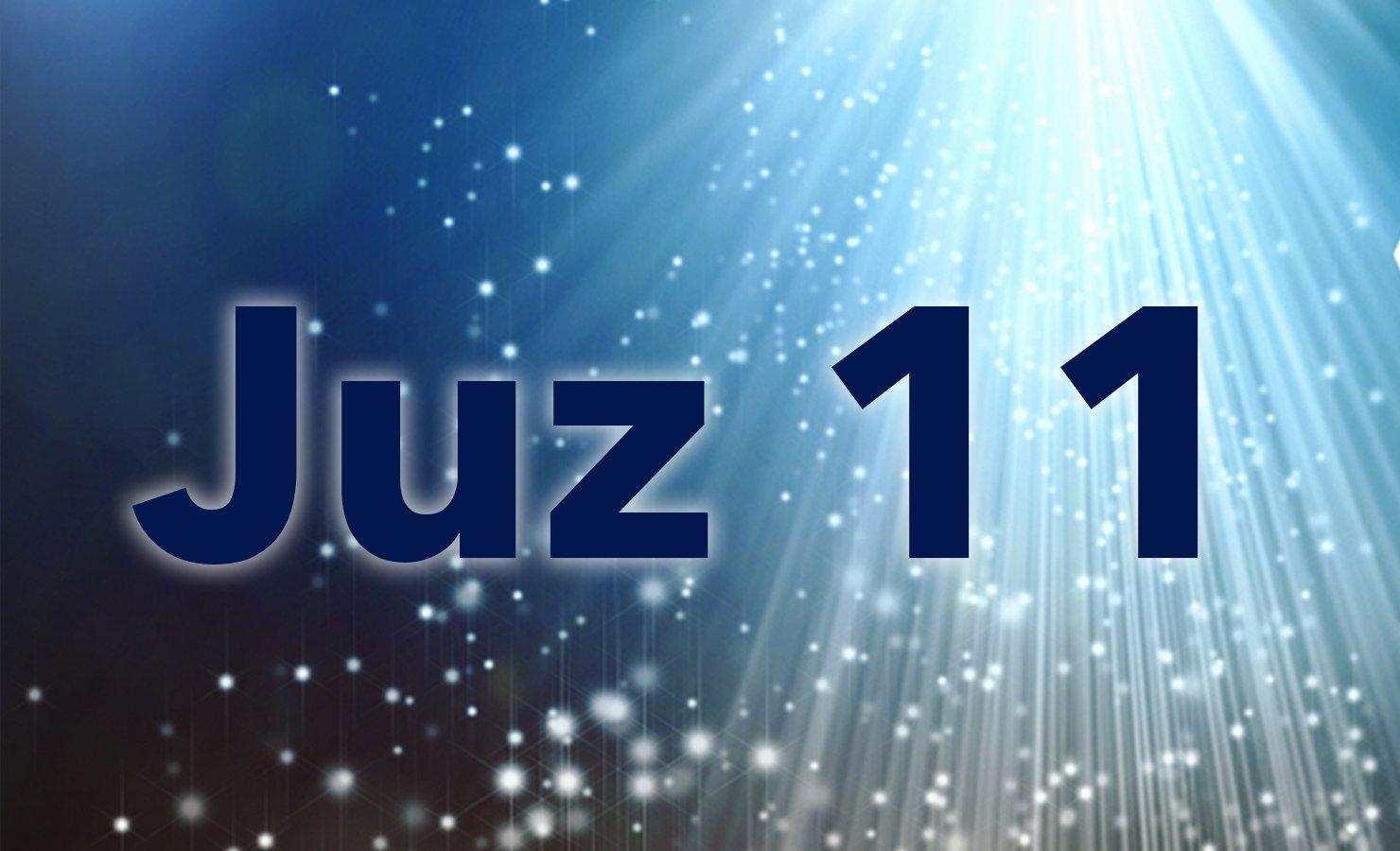 Juz-11