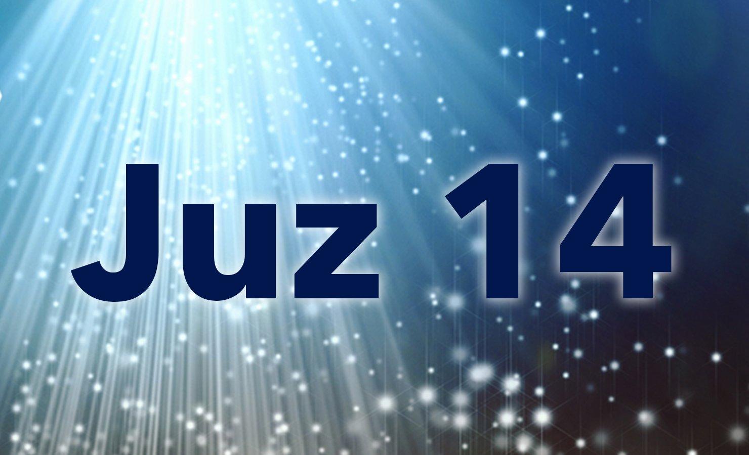 Juz-14