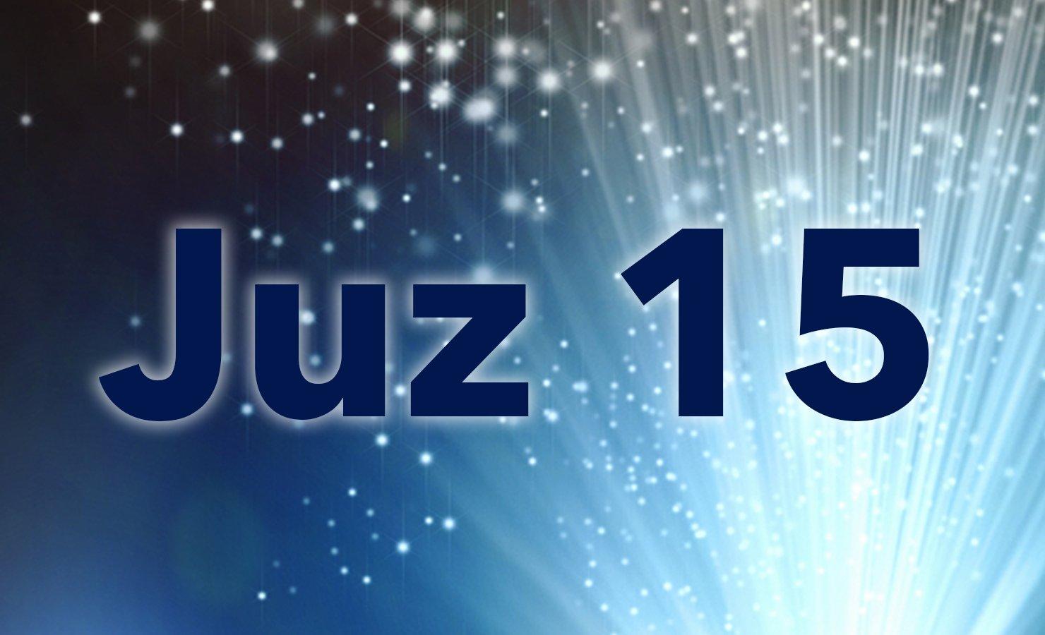 Juz-15