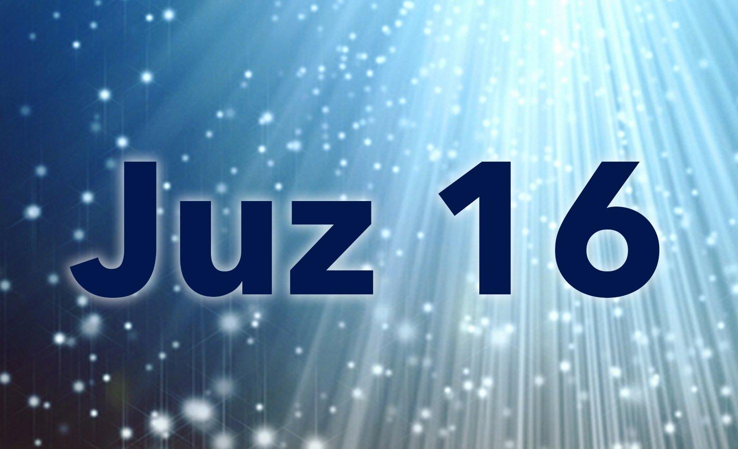 Juz-16