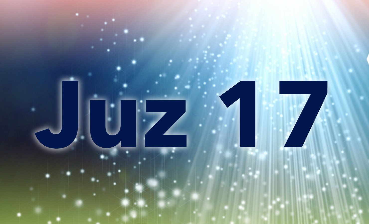Juz-17