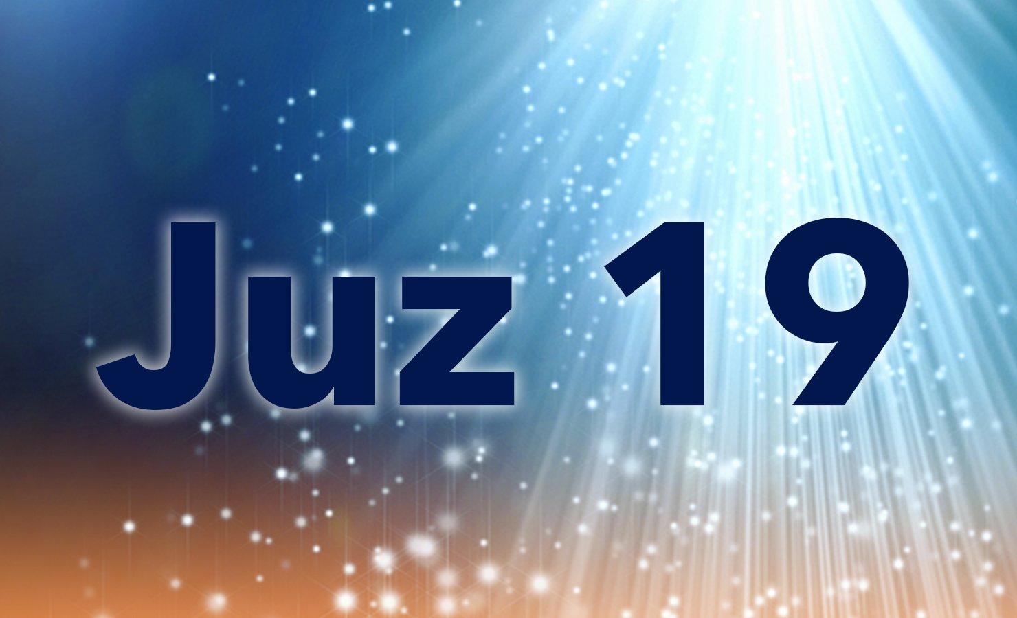 Juz-19