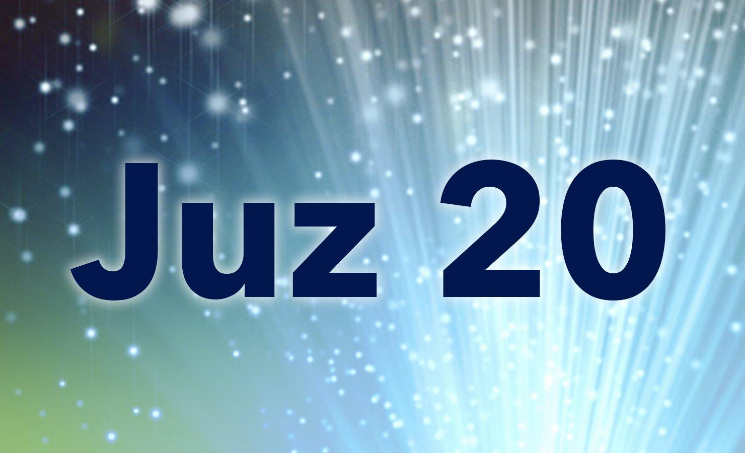 Juz-20