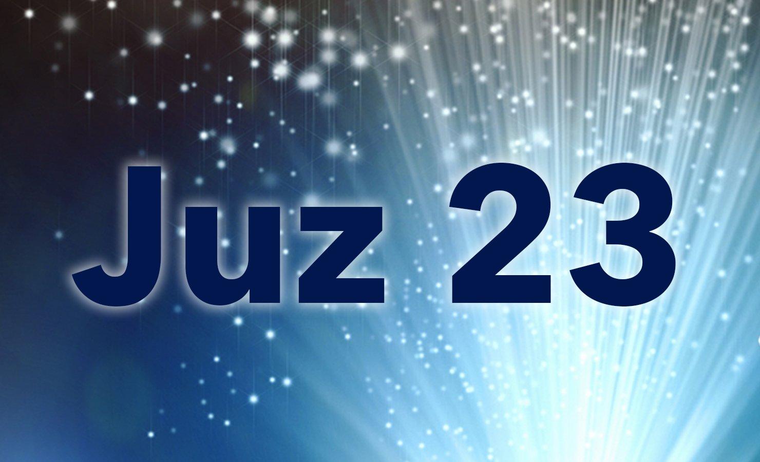 Juz-23