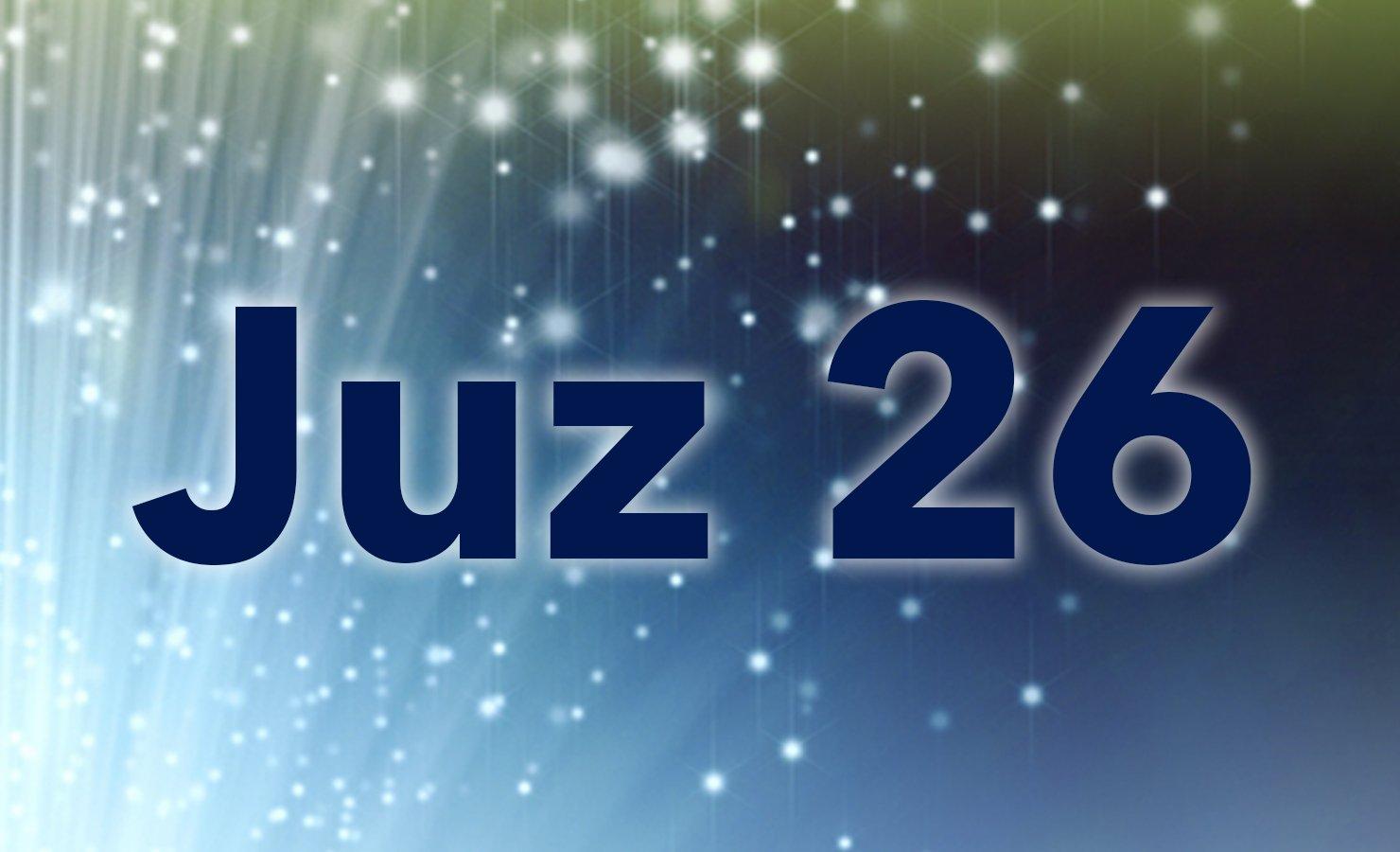 Juz-26