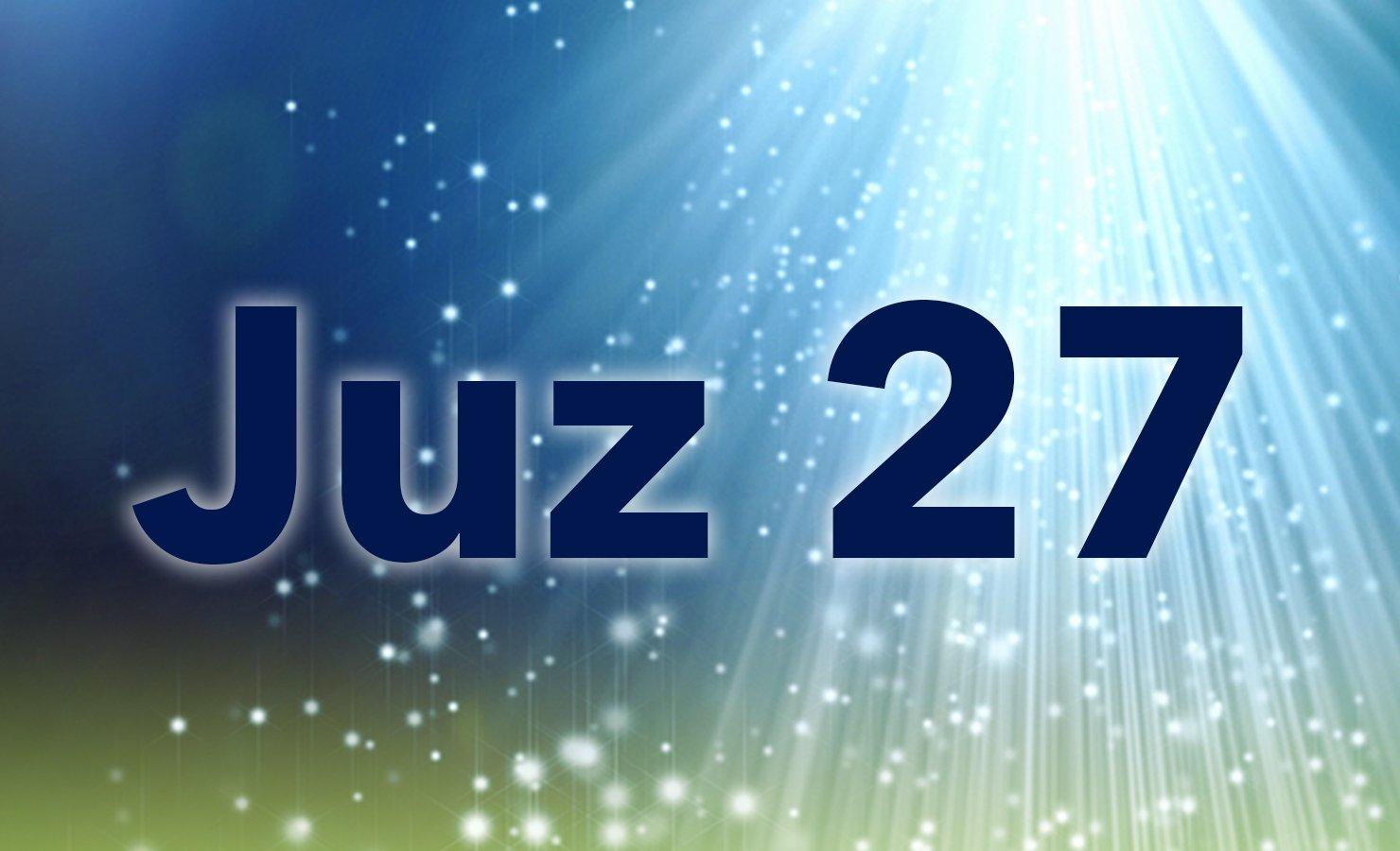 Juz-27