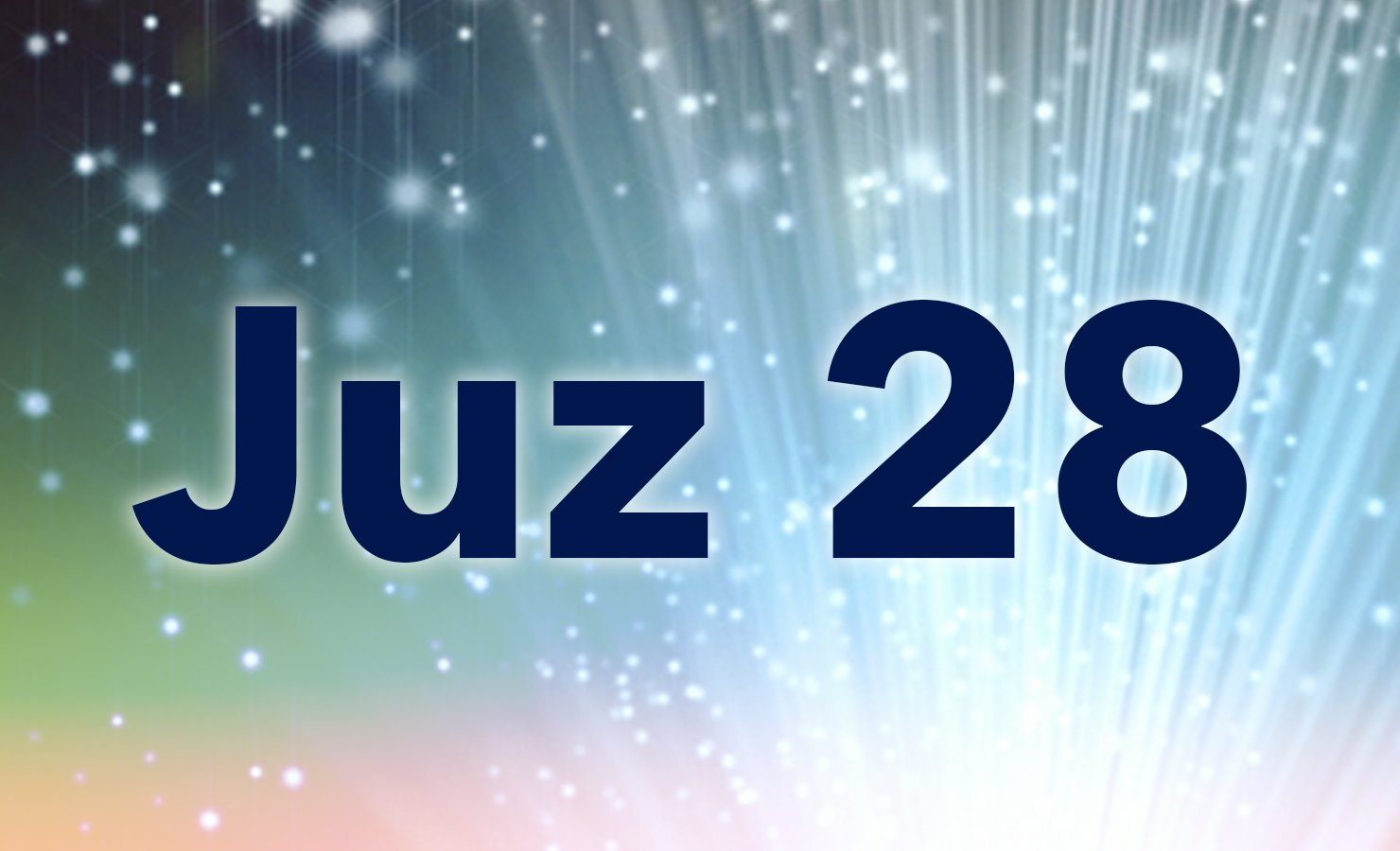 Juz-28