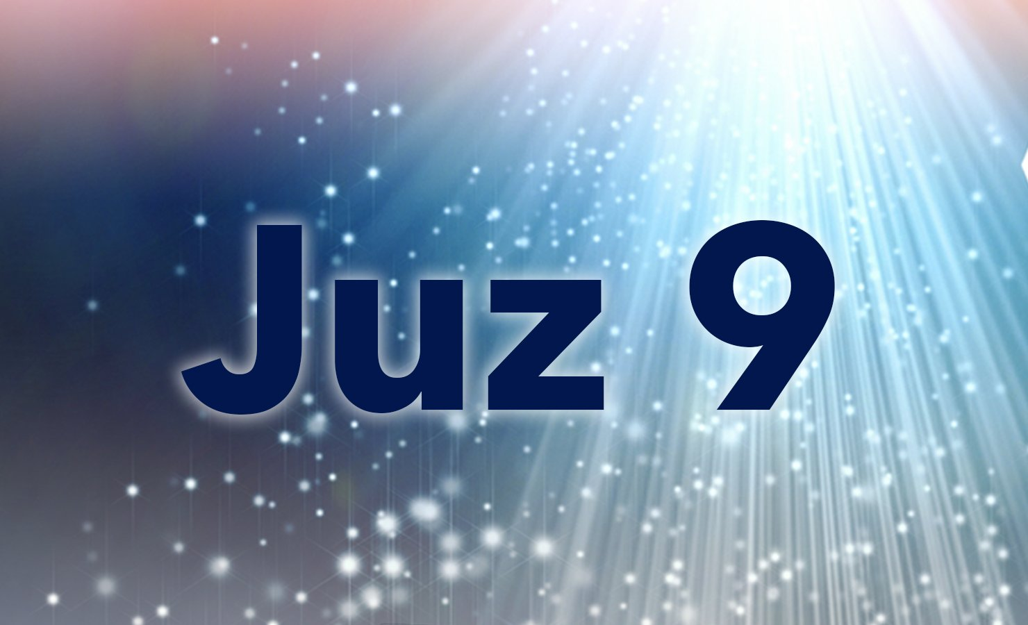 Juz-9