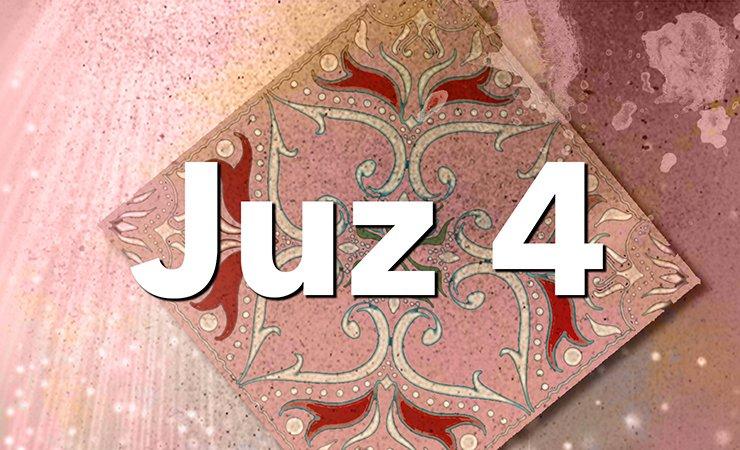Juz-4