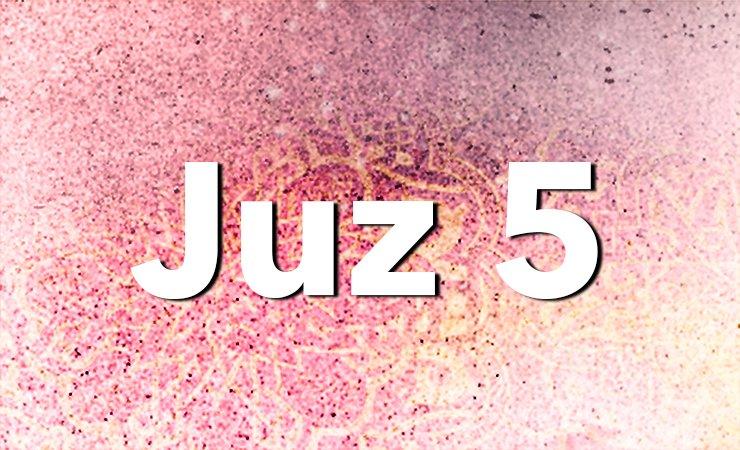 Juz-5