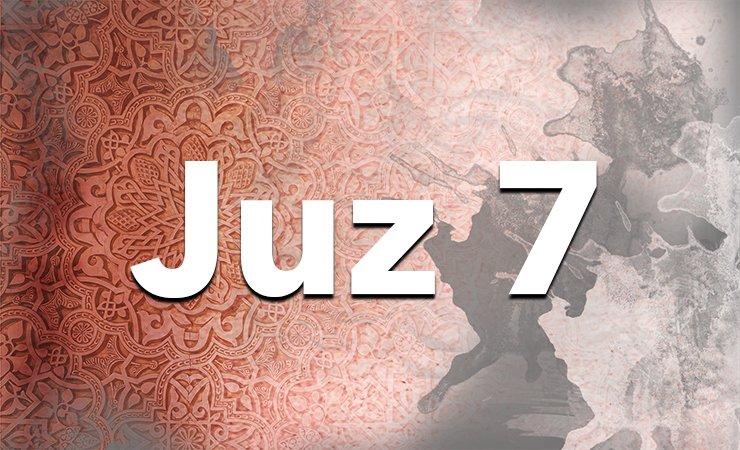 Juz-7