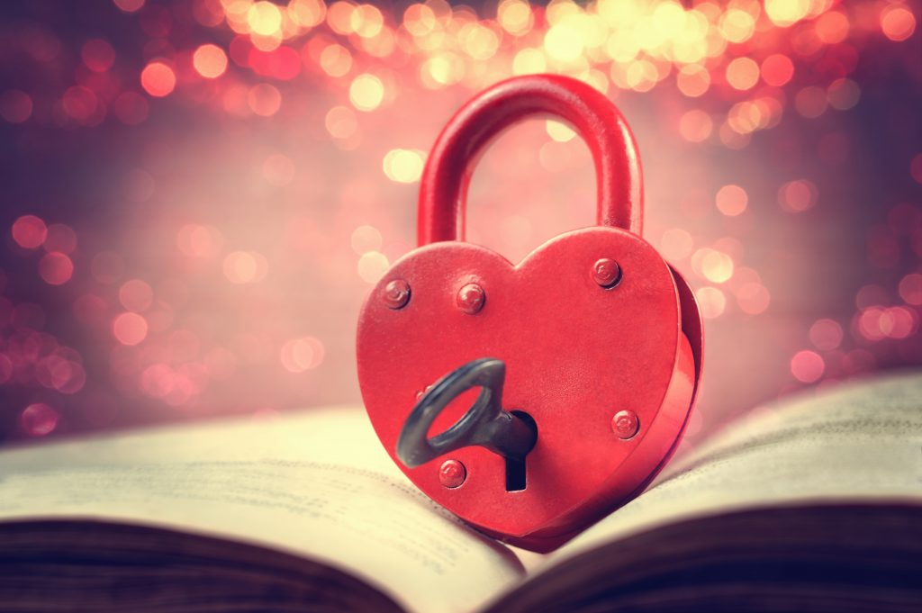 Unlock My Heart Tuesdays